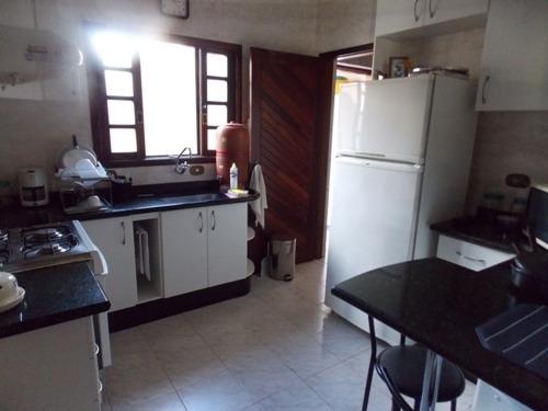casa em condomínio cod: 1173