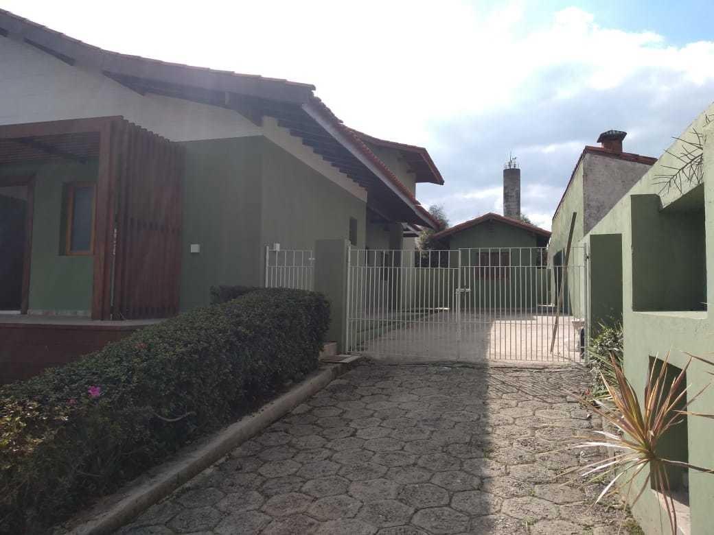 casa em condomínio cod: 1176