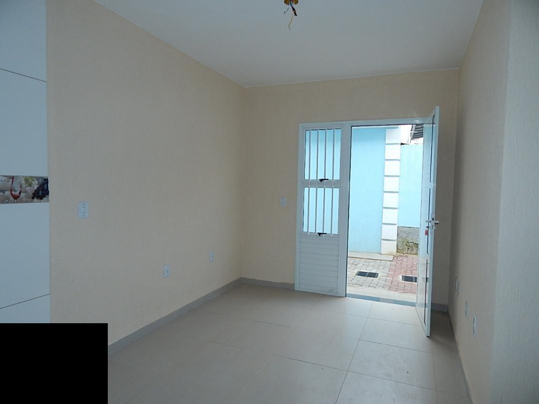 casa em condomínio  com 02 dormitório(s) localizado(a) no bairro neopolis em gravatai / gravatai  - 992