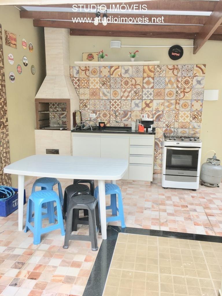 casa em condomínio com 03 dormitórios - 1752 - 34028896