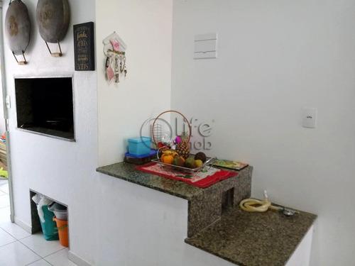 casa em condominio  com 03 dormitório(s) localizado(a) no bairro vila nova em são leopoldo / são leopoldo  - 4665