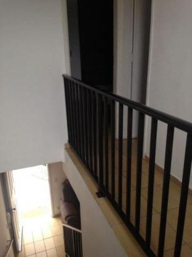 casa em condomínio com 2 dormitórios, mongaguá - ref 4636-p