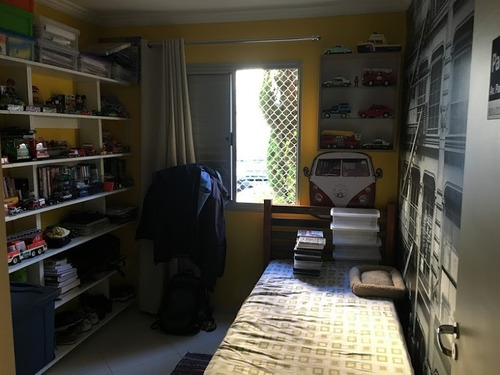 casa em condomínio com 2 dorms - cotia - cayo 78170