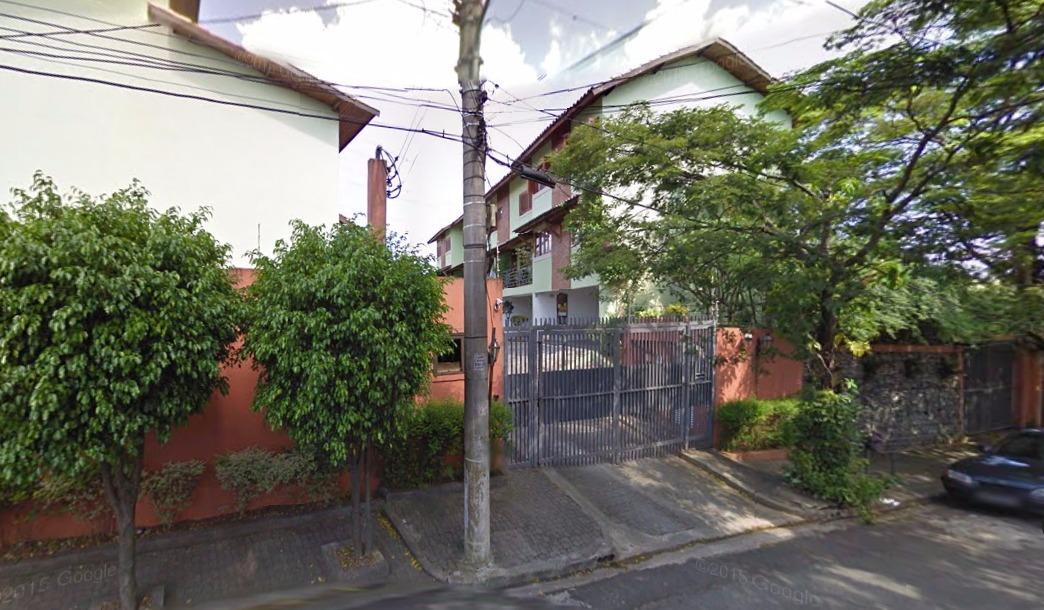 casa em condomínio com 2 dorms - jd esmeralda - elaine 60487