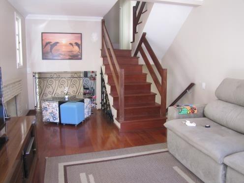 casa em condomínio com 2 dorms - jefferson 64715