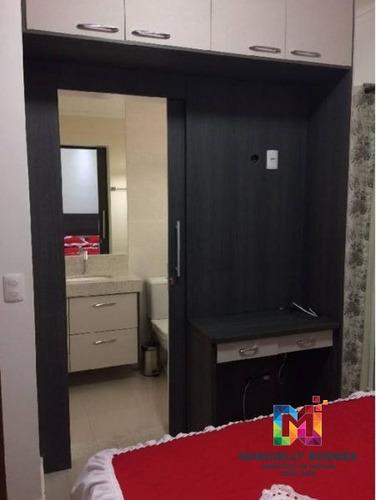 casa em condomínio com 2 quartos - 221925-v