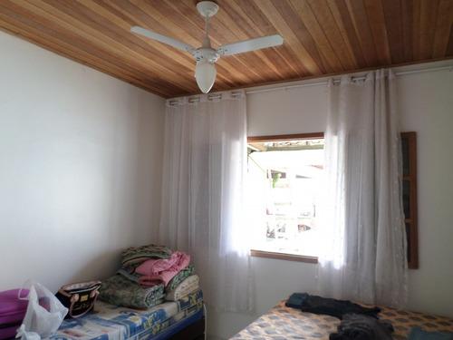 casa em condomínio com 2 quartos! - 231
