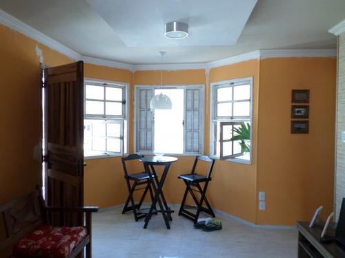 casa em condomínio com 2 quartos! - 365