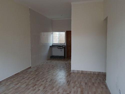 casa em condomínio com 2 quartos, cibratel, itanhaém-sp