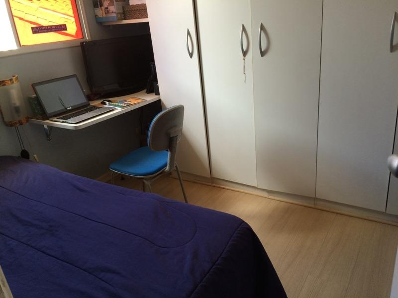 casa em condomínio com 2 quartos para comprar no castelo em belo horizonte/mg - 877