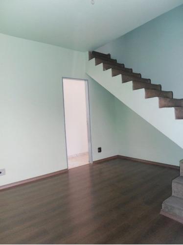 casa em condomínio com 2 quartos para comprar no novo riacho em contagem/mg - 1853