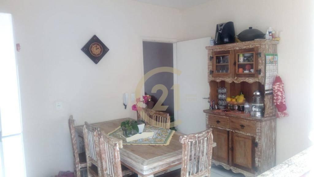 casa em condomínio com 2 suítes em atibaia, 70 m² por r$ 315.000 - jardim paulista - atibaia/sp - ca0877