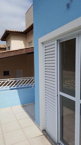 casa em condomínio com 3 dorms - carapicuíba - ref 78435