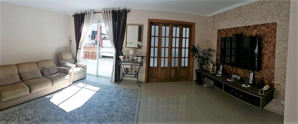 casa em condomínio com 3 dorms - carapicuíba - ref 78575