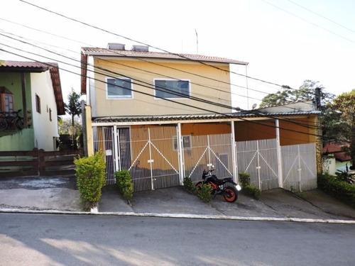 casa em condomínio com 3 dorms - cotia - anne/silva 62063