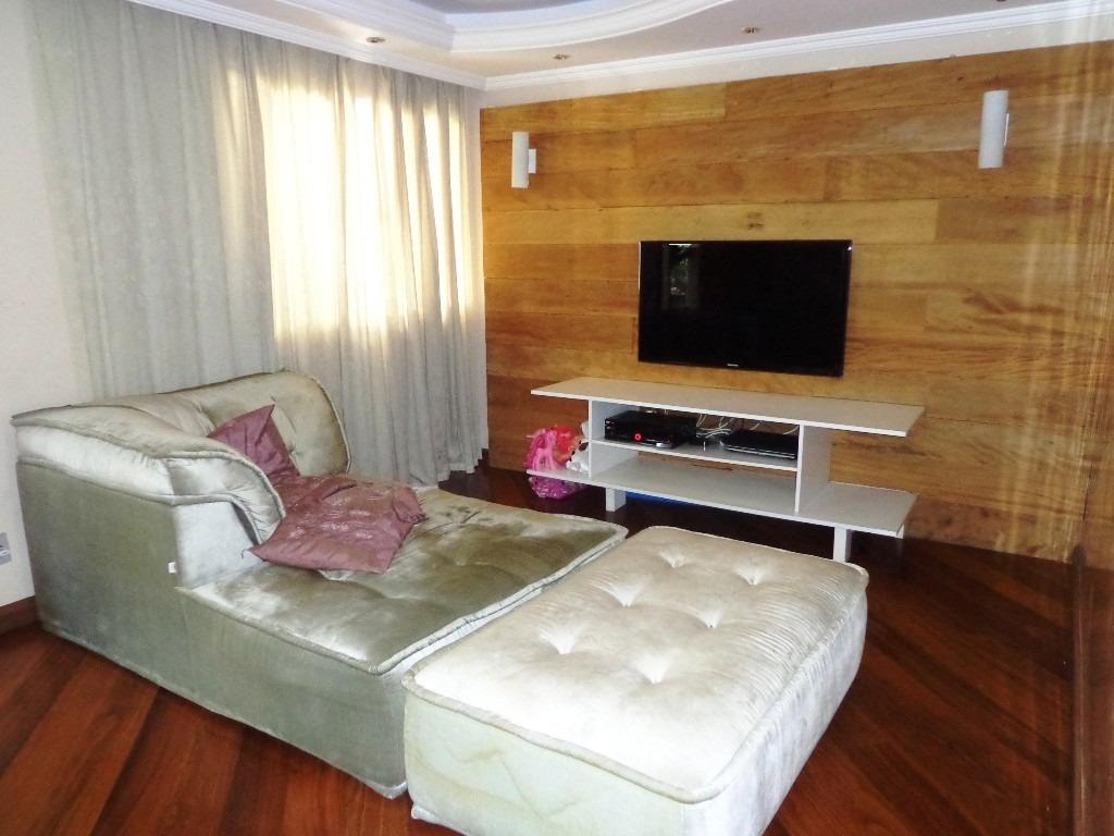 casa em condomínio com 3 dorms - cotia - cod. 64013