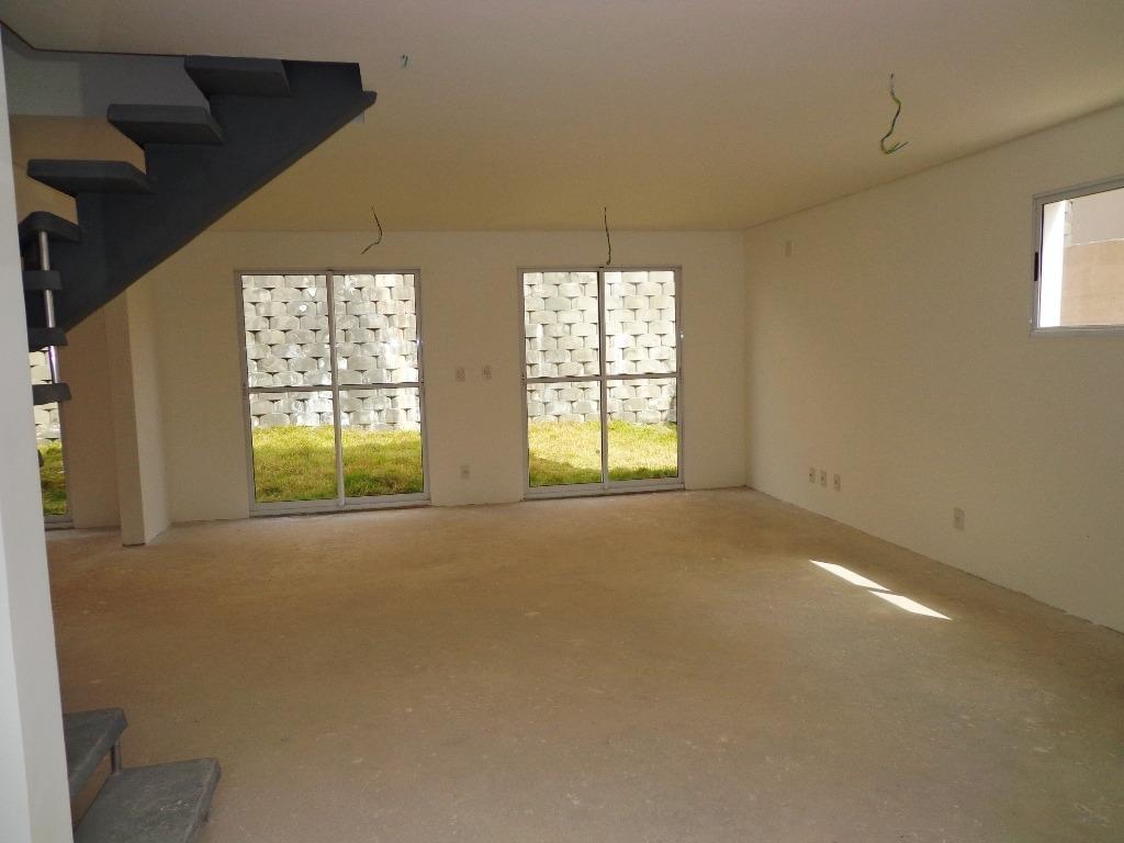 casa em condomínio com 3 dorms - cotia - cod. 77407