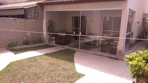 casa em condomínio com 3 dorms - cotia - gerson/silva 78445