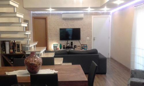 casa em condomínio com 3 dorms - cotia - ref 76998