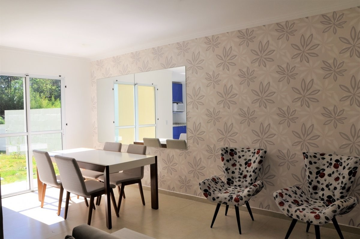 casa em condomínio com 3 dorms - cotia - silva 77237