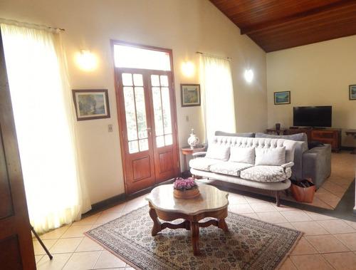 casa em condomínio com 3 dorms - cotia - silva 78111