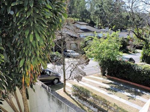 casa em condomínio com 3 dorms - granja viana - silva 77961