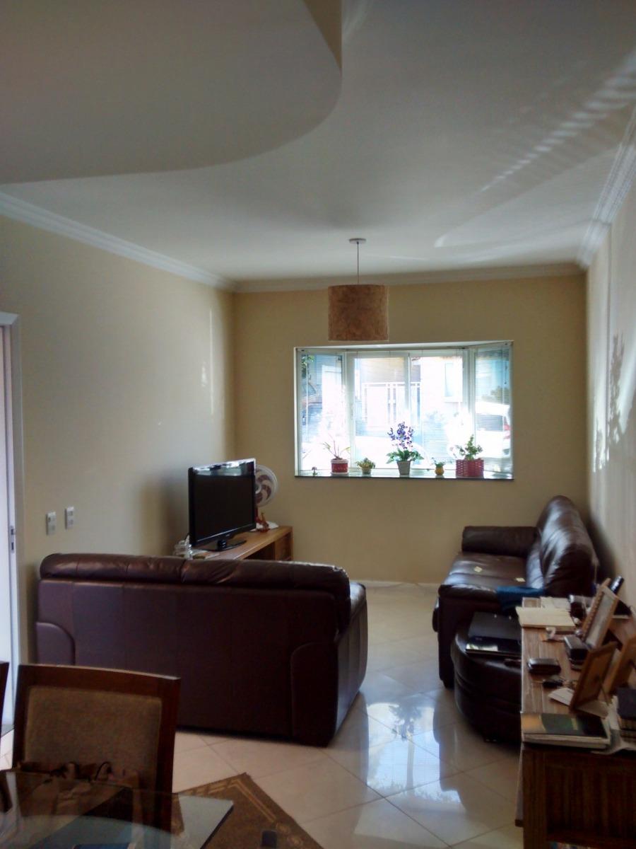 casa em condomínio com 3 dorms, sendo 1 suíte - silva 77541