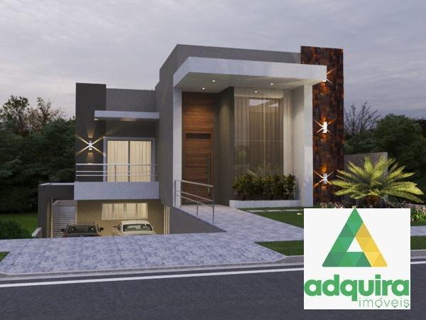 casa em condomínio com 3 quartos no terras alphaville - 941899-v