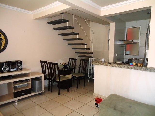 casa em condomínio com 3 quartos para comprar no arvoredo ii em contagem/mg - 10260