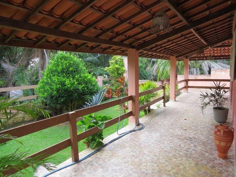 casa em condomínio com 3 quartos para comprar no barra do jacuípe em camaçari/ba - 350