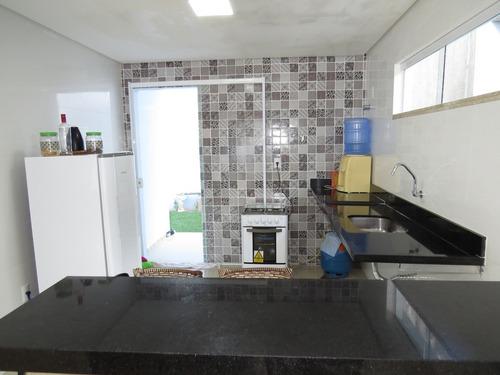 casa em condomínio com 3 quartos para comprar no barra do jacuípe em camaçari/ba - 469