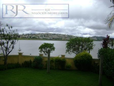 casa em condomínio com 3 quartos para comprar no condomínio alphaville lagoa dos ingleses em nova lima/mg - 353