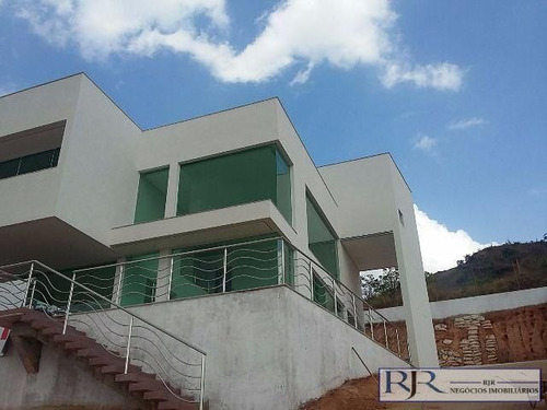 casa em condomínio com 3 quartos para comprar no condomínio mirante da mata em nova lima/mg - 425
