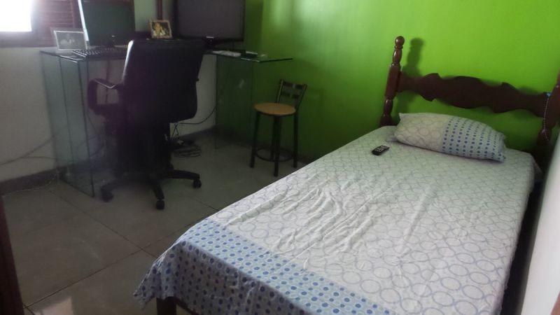 casa em condomínio com 3 quartos para comprar no santa mônica em belo horizonte/mg - 1160