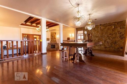 casa em condomínio com 4 dormitórios e 8 garagens - id: 892935496 - 235496