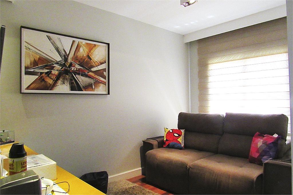 casa em condomínio com 4 dormitórios à venda, 189 m² por r$ 1.650.000 - chácara monte alegre - são paulo/sp - ca1900