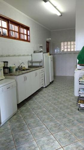 casa em condomínio com 4 dormitórios à venda, 2000 m² - condomínio jardim das palmeiras - bragança paulista/sp - ch0003