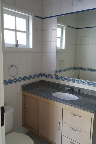 casa em condomínio com 4 dorms - cotia - anne 77574