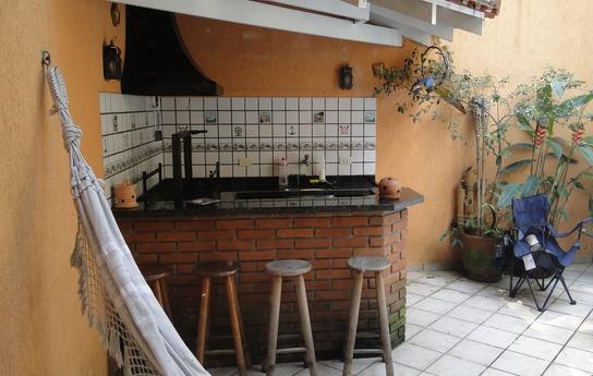 casa em condomínio com 4 dorms - jd monte alegre /silva61897
