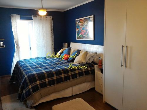 casa em condomínio com 4 dorms - rio pequeno - ref 77721