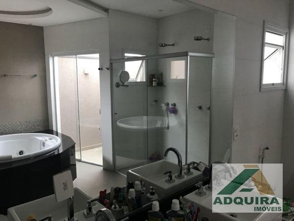 casa em condomínio com 4 quartos - 3246-v
