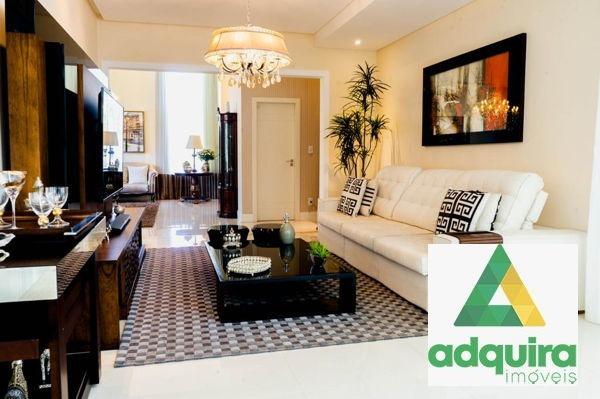 casa em condomínio com 4 quartos - 5605-v