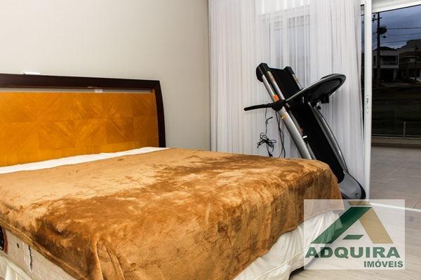casa em condomínio com 4 quartos no condomínio la defense - 1239-v