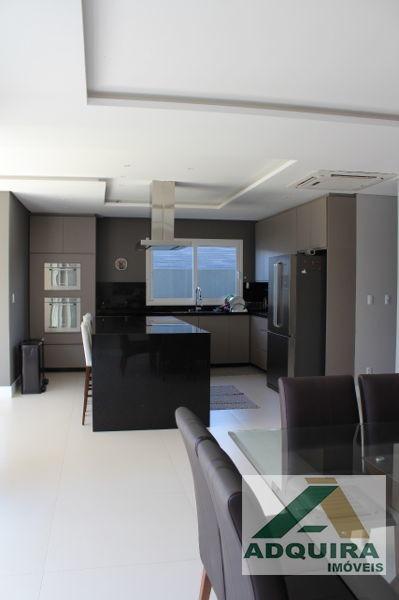 casa em condomínio com 4 quartos no condomínio la défense - 4674-v