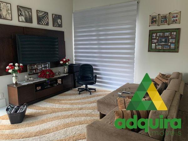 casa em condomínio com 4 quartos no condomínio la defense - 5093-v