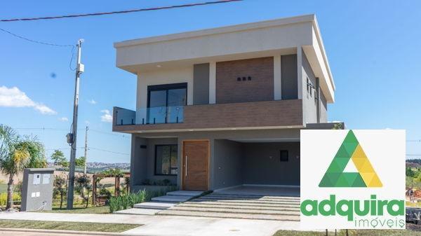 casa em condomínio com 4 quartos no terras alphaville - 4632-v