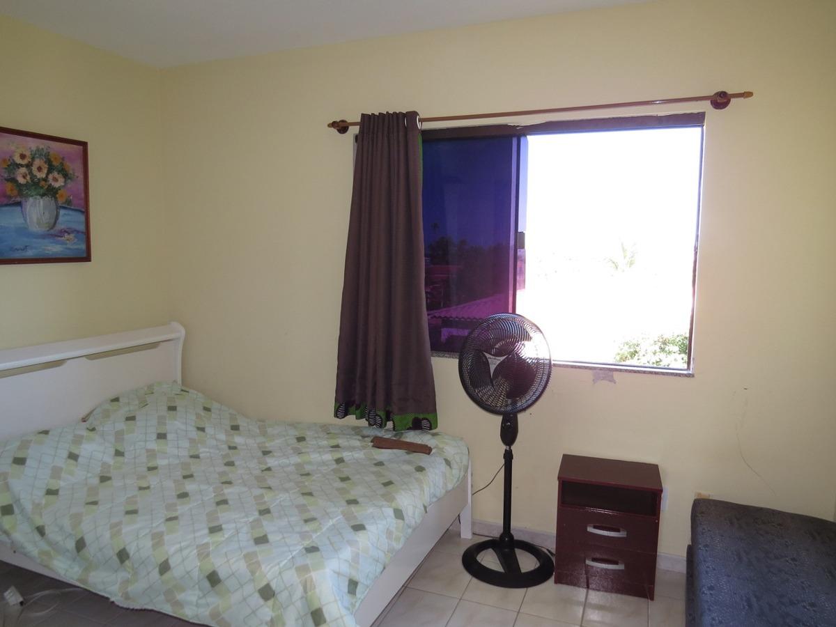 casa em condomínio com 4 quartos para comprar no barra do jacuípe em camaçari/ba - 445