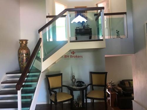 casa em condomínio com 4 quartos para comprar no c retiro das pedras em brumadinho/mg - 16090