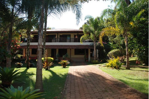 casa em condomínio com 4 quartos para comprar no casa branca em brumadinho/mg - 881