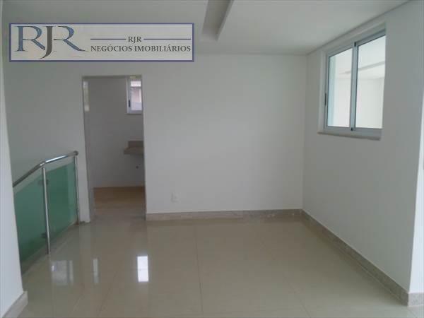 casa em condomínio com 4 quartos para comprar no condomínio alphaville lagoa dos ingleses em nova lima/mg - 358